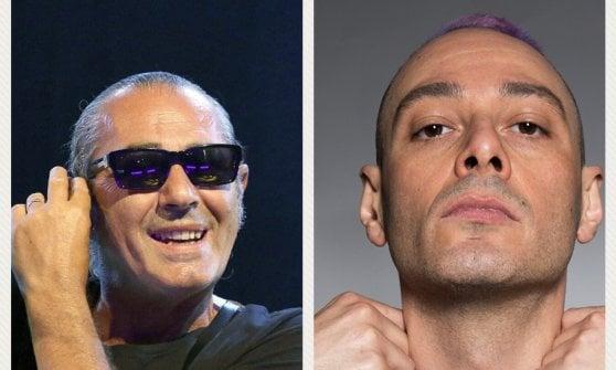 Capodanno a Milano, Luca Carboni e Fabri Fibra sul palco di piazza Duomo