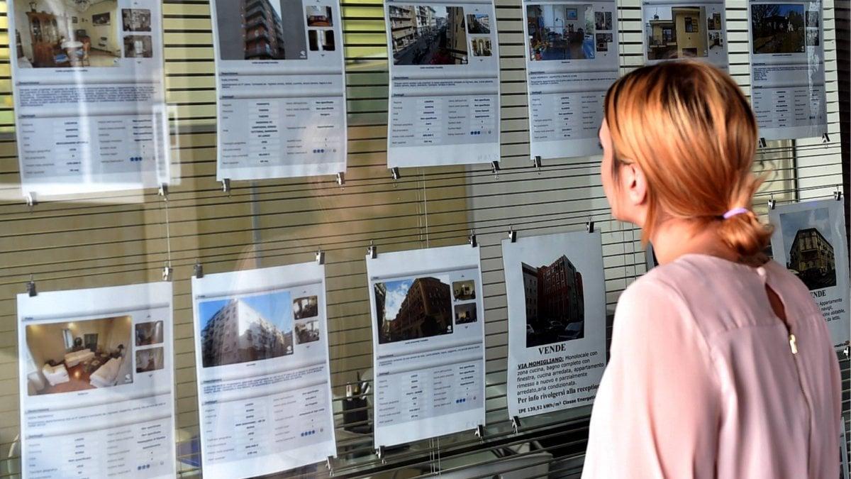 Milano canoni d 39 affitto in crescita nel primo semestre for Bilocali in affitto a bergamo