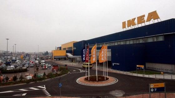 Ikea Milano Madre Separata Con Figli Piccoli Licenziata Perché Non