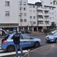 Milano, 29enne ferito a colpi di pistola: è il secondo gambizzato in 5 giorni nella stessa zona