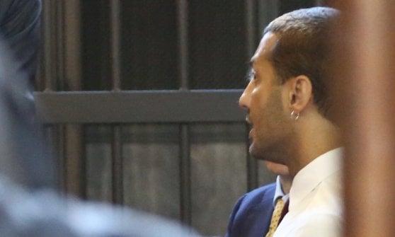 Milano, Corona in carcere da capitano: fa il portiere nella squadra di calcio di San Vittore