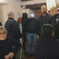 Blitz dei naziskin anti migranti a Como, partite le prime quattro denunce