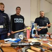 Milano, rintracciato pirata della strada che ha travolto 5 ragazzi: aveva arnesi da scasso in casa