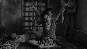 James Nachtwey, uno sguardo sull'umanità: dal Vietnam al Ruanda