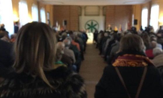 "Naziskin a Como, Bossi avverte Salvini: ""La Lega stia lontana da quei voti"""