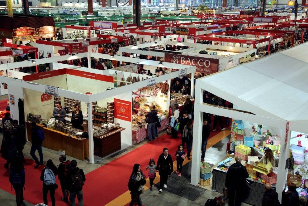 Grande folla per la 22esima edizione dell'Artigiano in Fiera: oltre 3200 espositori