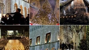 #XmasRep , un Natale di luci Giocate con noi e le vostre foto su Twitter e Instagram