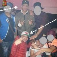 Milano, rapine e violenze per ricostituire la gang dei Latin King: 2 arresti