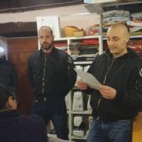 Blitz dei naziskin a Como, i commercianti contro il corteo antifascista del 9 dicembre: