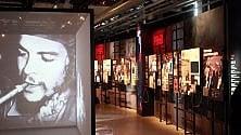 A 50 anni dalla morte una mostra celebra il Che alla Fabbrica del vapore