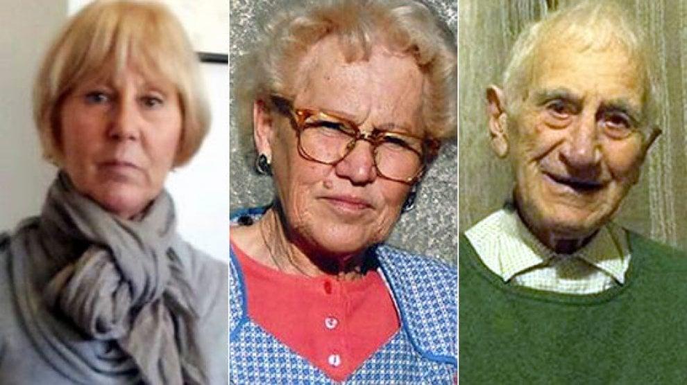 Avvelenati dal tallio in Brianza: le tre vittime di Mattia Del Zotto