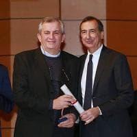 Ambrogini d'oro, il sindaco Sala alla cerimonia di consegna:
