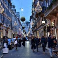 Milano, furto nella boutique in via Montenapoleone: trovato con una borsa da 5mila euro, arrestato