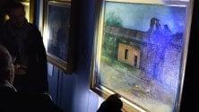 Brera al buio: torce per illuminare i capolavori