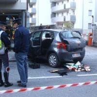 Sondrio, accusa di strage per  l'uomo che ha travolto i passanti con l'auto