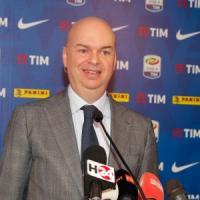 Milan, Fassone: ''Classifica preoccupa, Uefa no''