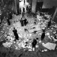 Terrorismo, 48 anni dopo piazza Fontana: così Milano commemora la strage