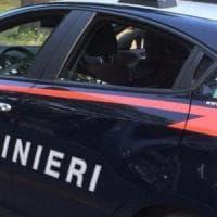 Camionista trovato legato e svenuto in un parcheggio della Brianza, il rimorchio del tir è sparito