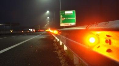 Duemila led anti-nebbia per una guida più sicura