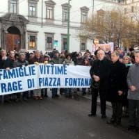 "Piazza Fontana 48 anni dopo, il sindaco Sala: ""L'antifascismo sia militante"""