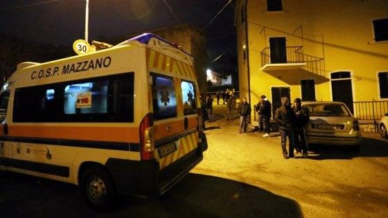 Brescia, uccise un ladro: condannato a 9 anni e 4 mesi