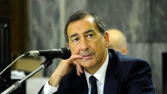 """Expo, sindaco Sala accusato di concorso in abuso ufficio. I legali: """"Persecuzione della Procura generale"""""""