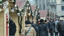 Milano come Vienna, il mercatino di Natale conquista piazza Duomo