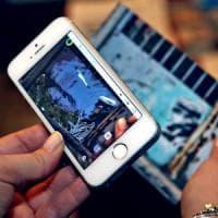 A Milano il primo museo itinerante della street art: con lo smartphone i graffiti prendono...