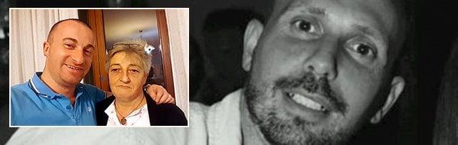 """Fermati madre e figlio per la morte di La Rosa   · Video  """"Volevano scioglierlo nell'acido""""    ·foto"""