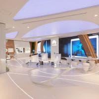 Milano, Huawei apre a CityLife il primo store interattivo d'Europa: corsi di fotografia e cinese