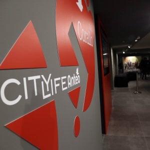 Milano, dopo la falsa partenza apre il multisala Anteo a Citylife