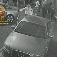 Milano, investì volontariamente una donna dopo una rissa: rintracciato