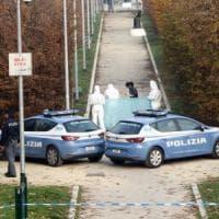 Milano, un mese dopo l'omicidio al parco Litta: