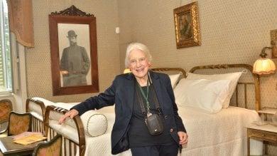 È morta a 89 anni Simonetta Puccini  l'ultima nipote del compositore