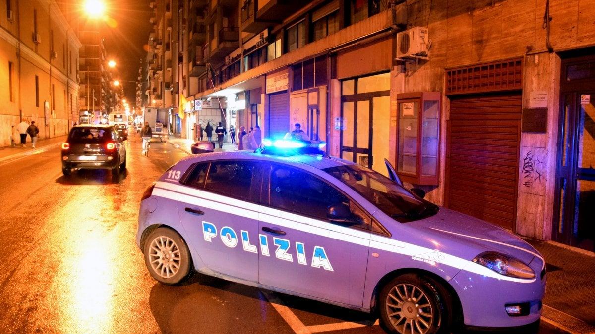 Milano la aggrediscono in gruppo in pieno centro ferita - Commissariato porta ticinese ...