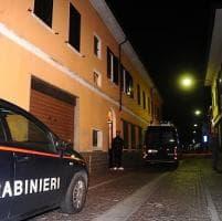 Parabiago, donna uccisa con tre coltellate dal compagno