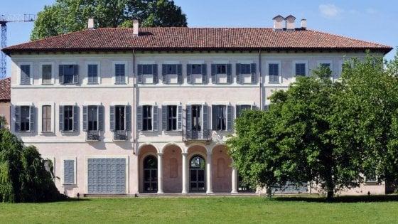 Tempo Casa Villa Litta