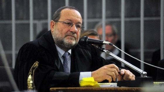 Il magistrato Robledo accusato di vilipendio, la giunta per le immunità dà l'ok a procedere