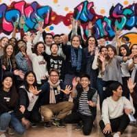 Il mondo in una scuola, gli studenti del multietnico Schiaparelli si raccontano