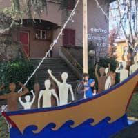 Lega contro parrocchia, ad Arcore scoppia la battaglia dei presepi