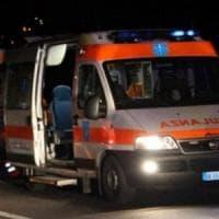 Bergamo, morto il 15enne travolto mentre spingeva lo scooter la notte della vigilia di Natale