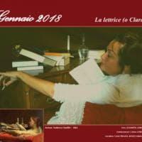 Varese, studenti e prof si mettono in posa e interpretano i quadri d'autore