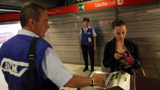 """Mezzi pubblici a Milano, aumento del biglietto Atm a 2 euro? Sala: """"C'è spazio per un ritocco"""""""