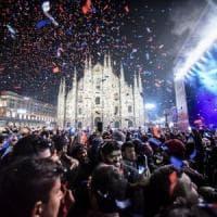 Sicurezza, Capodanno a Milano con il numero chiuso in piazza: concerto dal vivo per 20mila