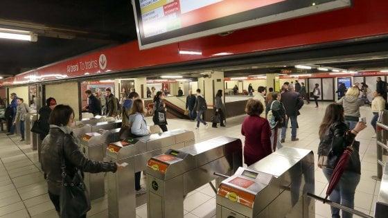 Trasporti, Milano conferma l'aumento di 50 centesimi del biglietto urbano dal 2019