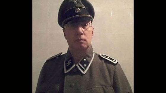 Brianza, vigile con la divisa da Ss torna a fare il capo: prima uscita alla cerimonia per l'eccidio fascista