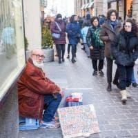 L'ordinanza anti clochard a Como, dal Tar no alla sospensiva