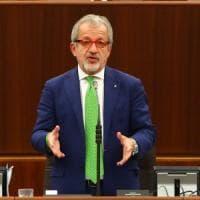 Attilio Fontana dopo Maroni: veto della Lega su Mariastella Gelmini