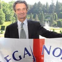 Regionali Lombardia, l'ex sindaco in Porsche candidato per il centrodestra: ecco chi è Attilio Fontana