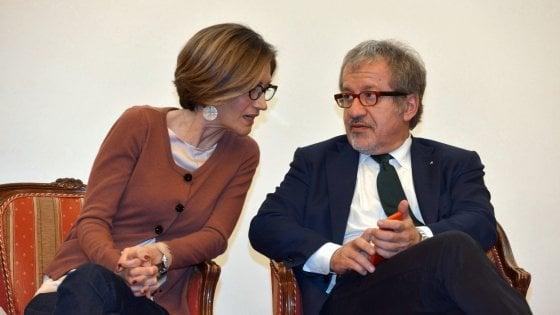 """Elezioni, il centrodestra cerca la quadra. Berlusconi: """"Gelmini o Fontana? Vediamo i sondaggi"""""""